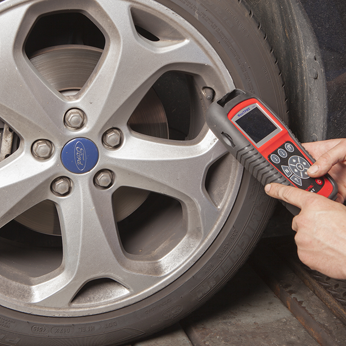 jld auto garage tpms